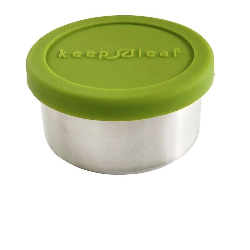 Keep Leaf Keep Leaf - Récipients en acier inoxydable petits 220ml