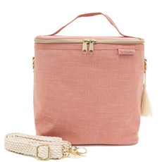 Soyoung SoYoung - Lunch Poche - Modern Linen