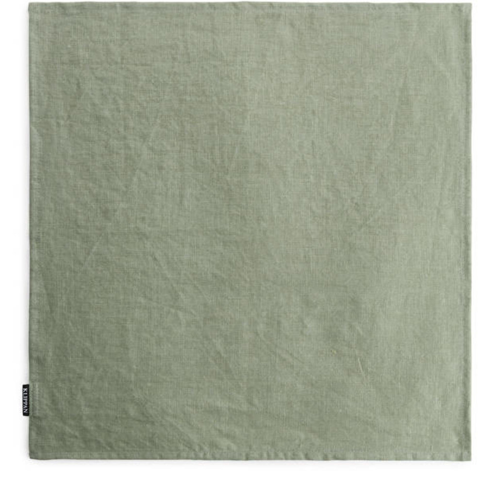 Klippan KLIPPAN - Stone Washed 100% Linen Napkins - Set of 2