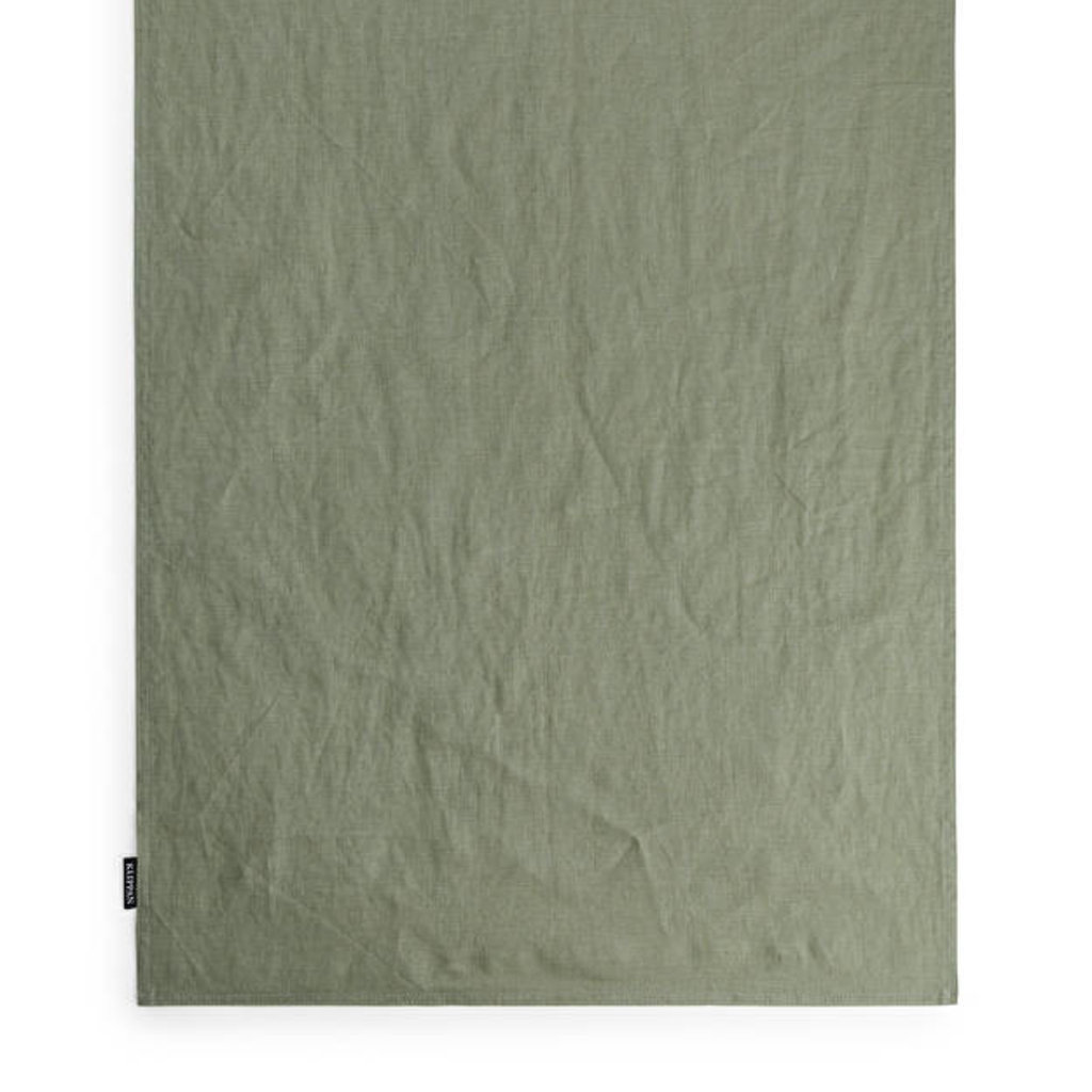 Klippan KLIPPAN - Linge à vaisselle 100% lin délavé
