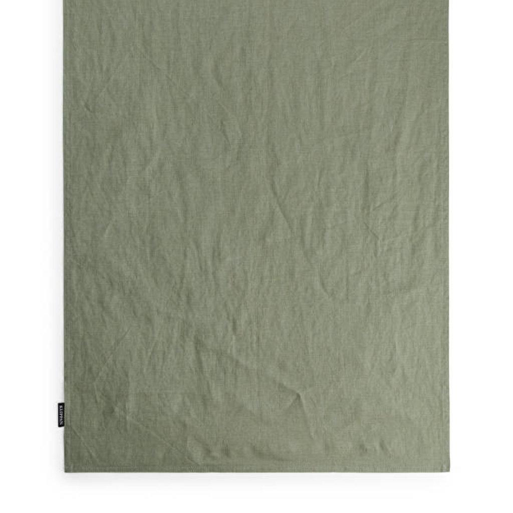 Klippan KLIPPAN - Stone Washed 100% Linen Tea Towel