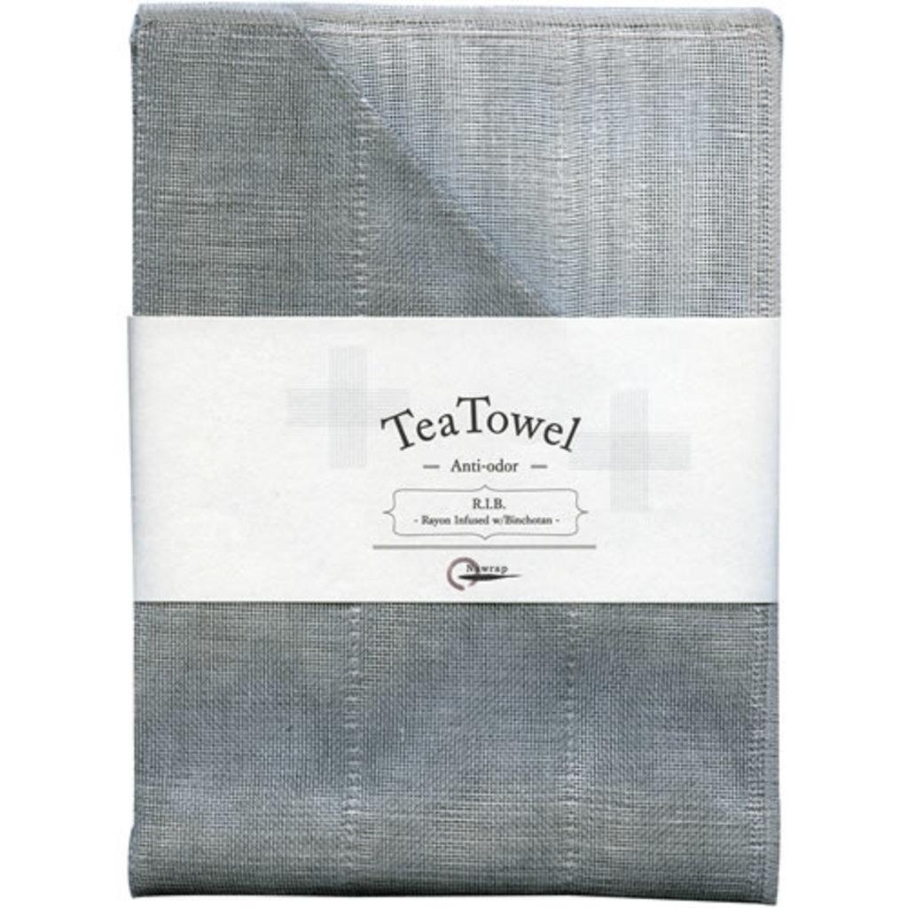 Nawrap Nawrap - Antibacterial Binchotan Charcoal Tea Towel