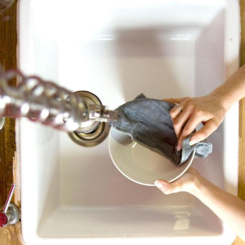 Nawrap Nawrap -  Essuie-tout à vaisselle réutilisable