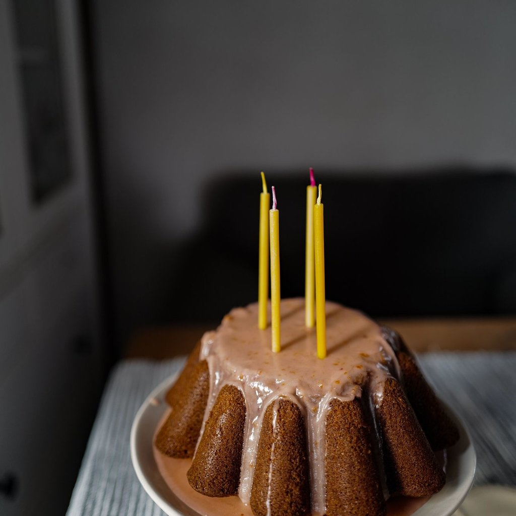 OVO Things OVO Things - Birthday Candles x 5
