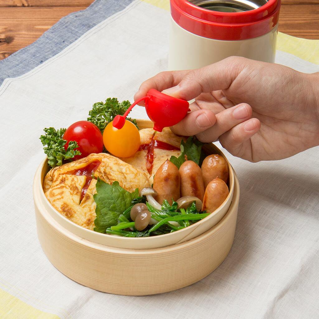 Marna Marna - Mini-bouteille pour Mayo-Ketchup