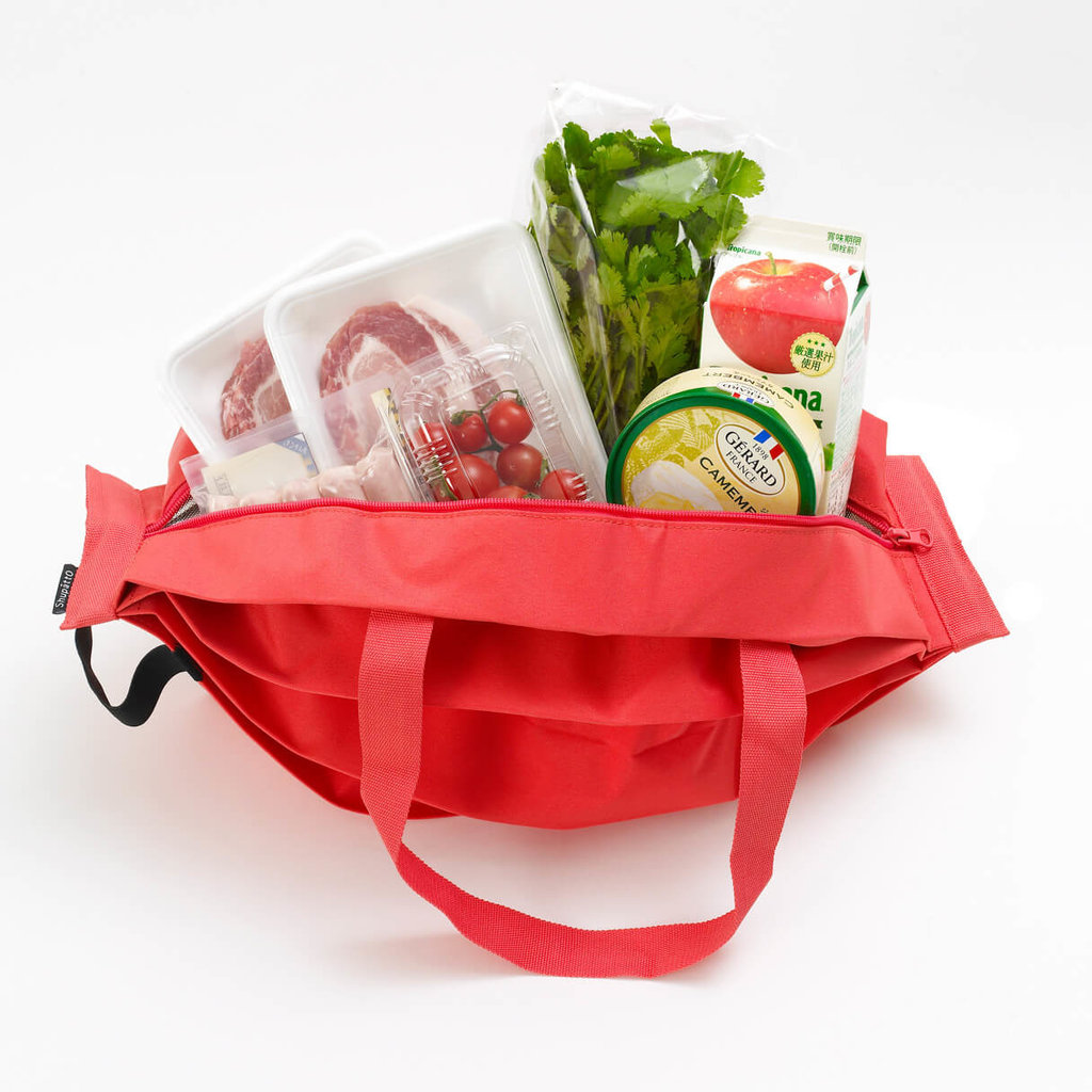 Marna Sac à lunch / Provisions - Shupatto isolé Réutilisable - Moyen