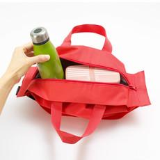 Marna Marna - Shupatto Insulated Lunch/Tote Bag - S