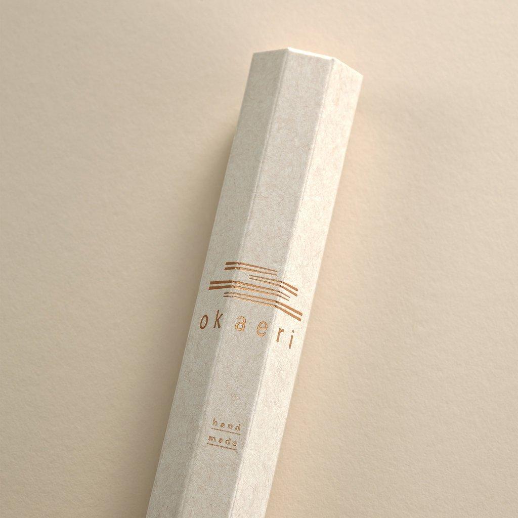 YAMACHIKU Chopsticks - OKAERI