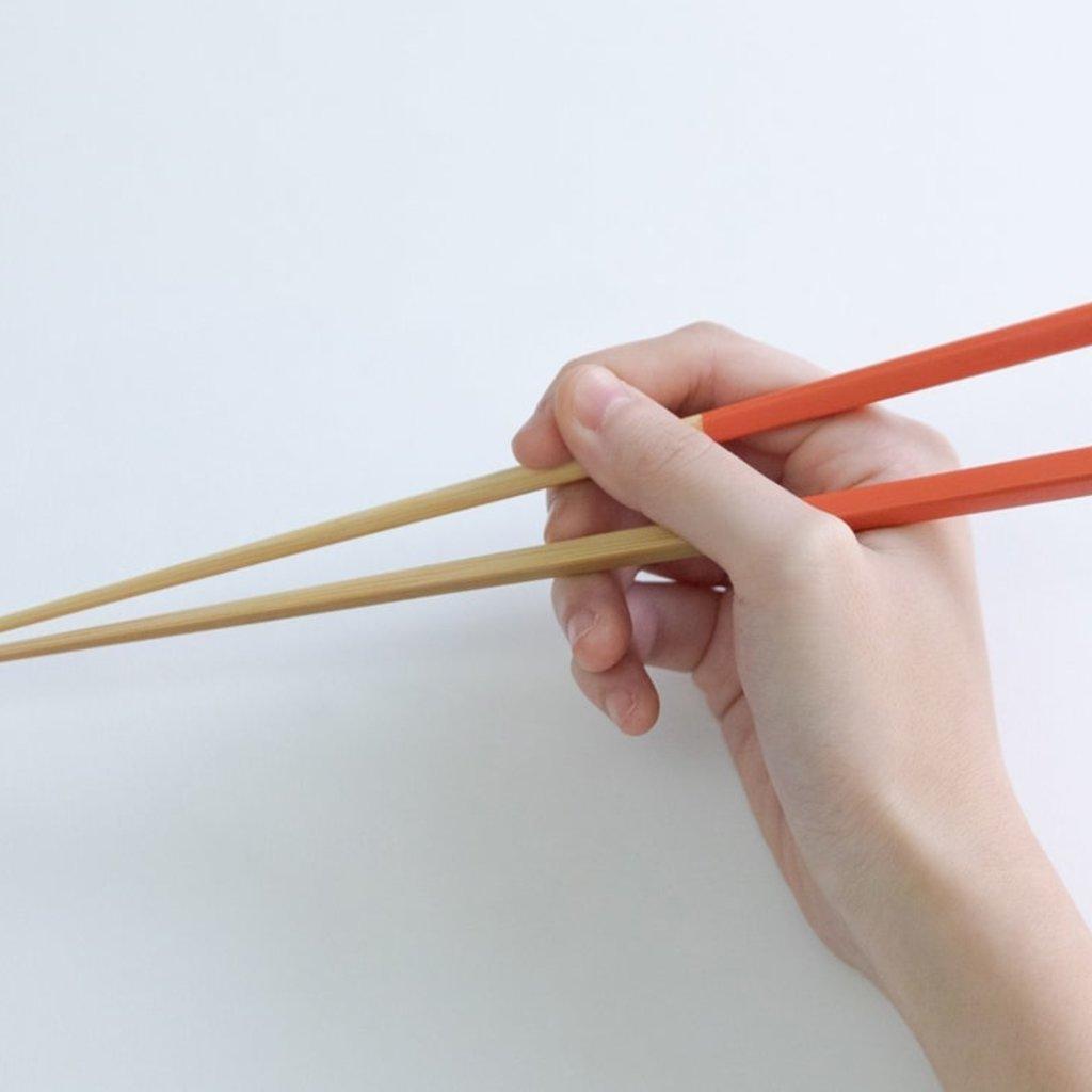 YAMACHIKU Chopsticks - Adult Round of Bamboo
