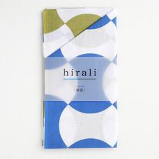 Hirali Hirali - Textile traditionnel Tenugui