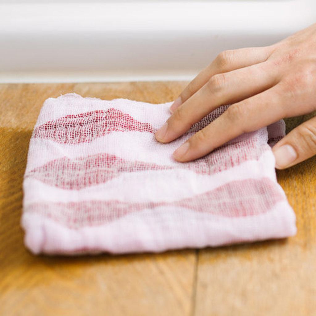 Hirali Hirali - Chiffon à vaisselle 'Fukin'