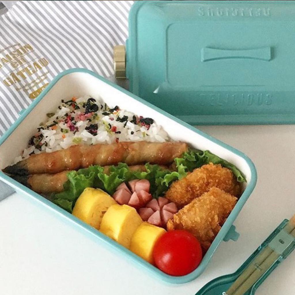 Sabu Sabu - Delicious Bento Box - 600ml