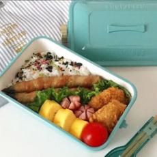Sabu Sabu - Boîte à Bento 'DELICIOUS' - 600ml