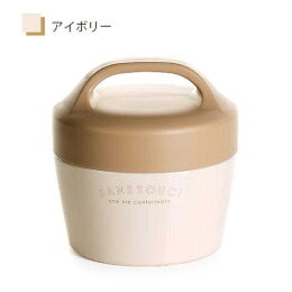 Sabu Sabu - 2-Tiered Thermos 'Sans Souci' 500ml