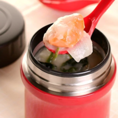 Sabu Pot isothermique Loffel pour soupe - 320ml