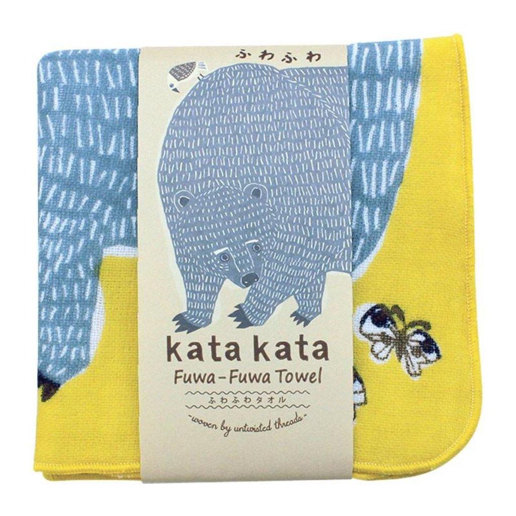 Essuie-mains pelucheux - Kata Kata