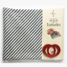 Uoak Furoshiki & Tomeko Set