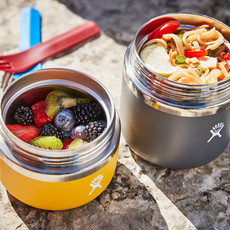 Hydro Flask 12oz Round Food Jar - Hydro Flask