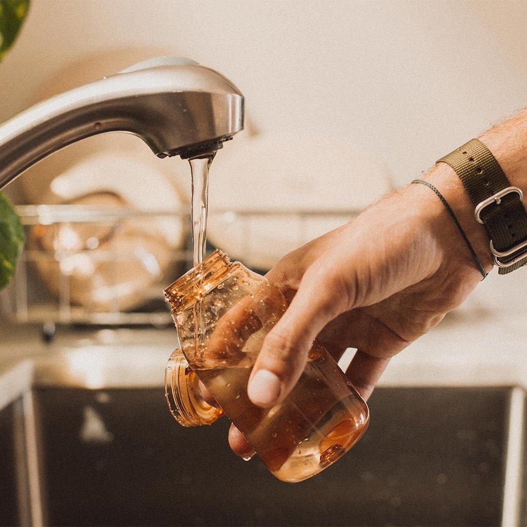 Kinto Bouteille d'eau Kinto - 300ml