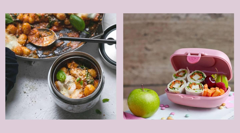 Hot Foods & Snack Foods