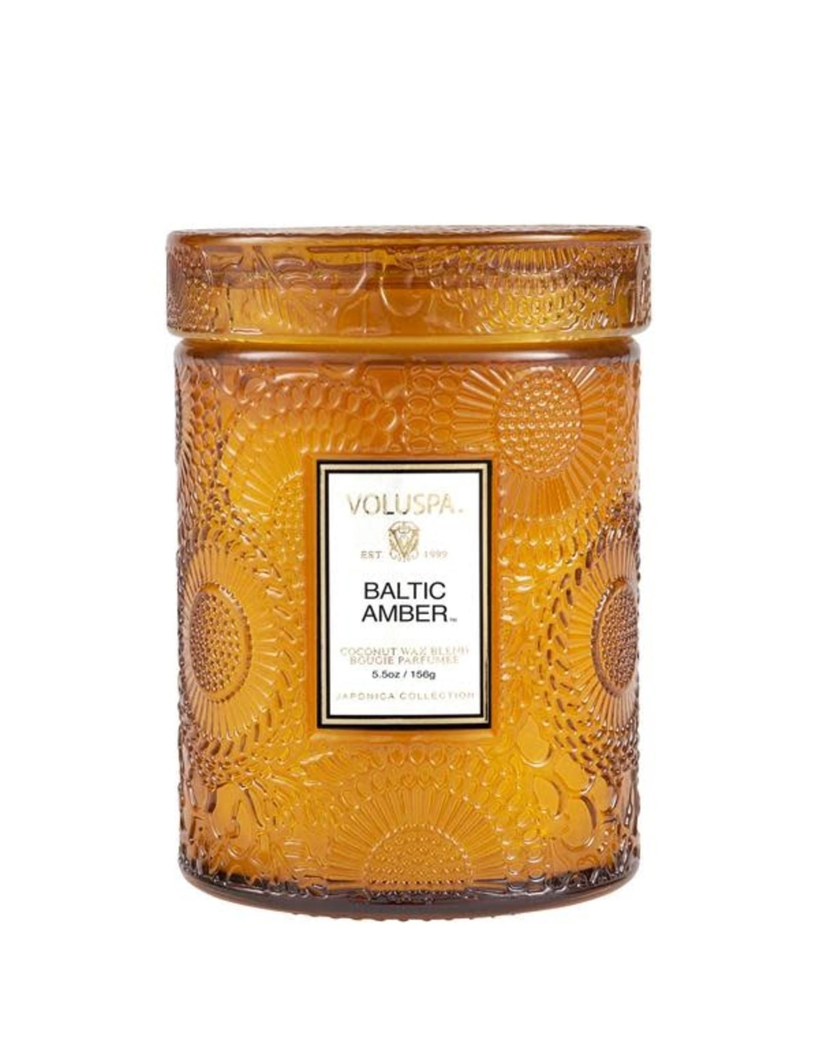 Voluspa Small Jar Candle