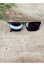 Reality Eyewear Bowery Reality Sunnies Black