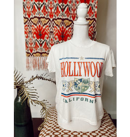 Daydreamer Hollywood Girlfriend Tee