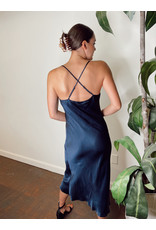 Lucy Paris Paola Slip Dress