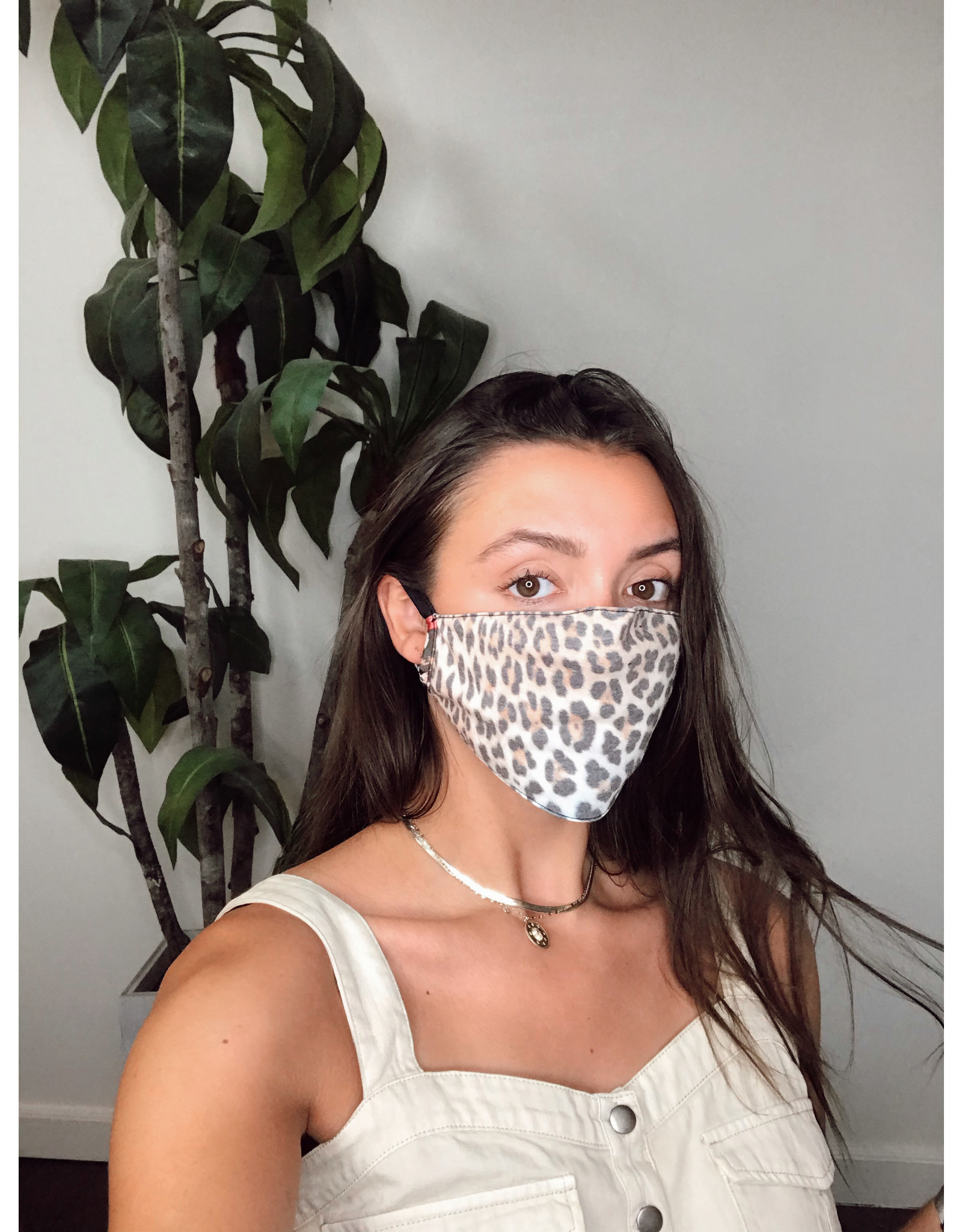 Aratta Mask