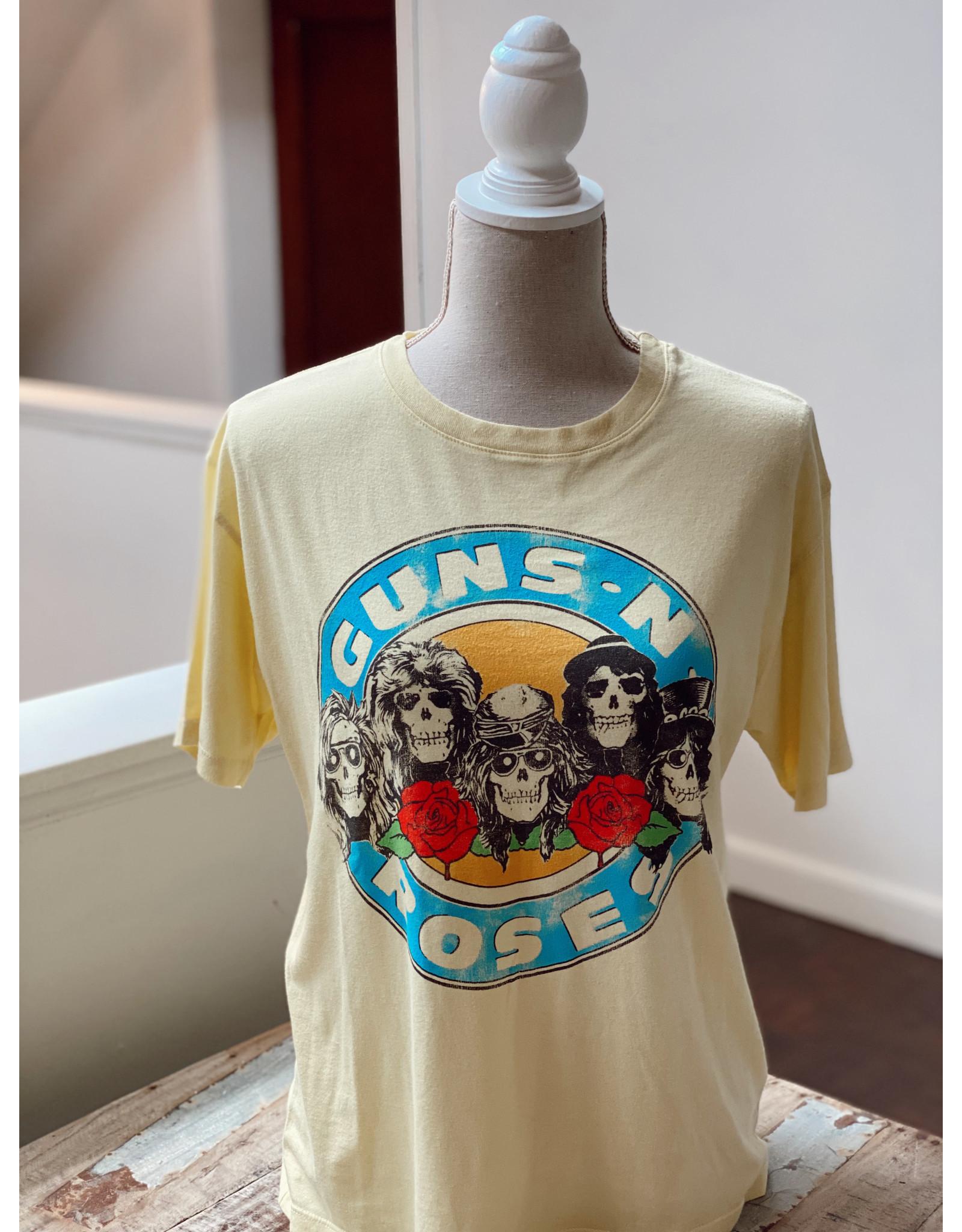 Daydreamer Guns N Roses BF tee