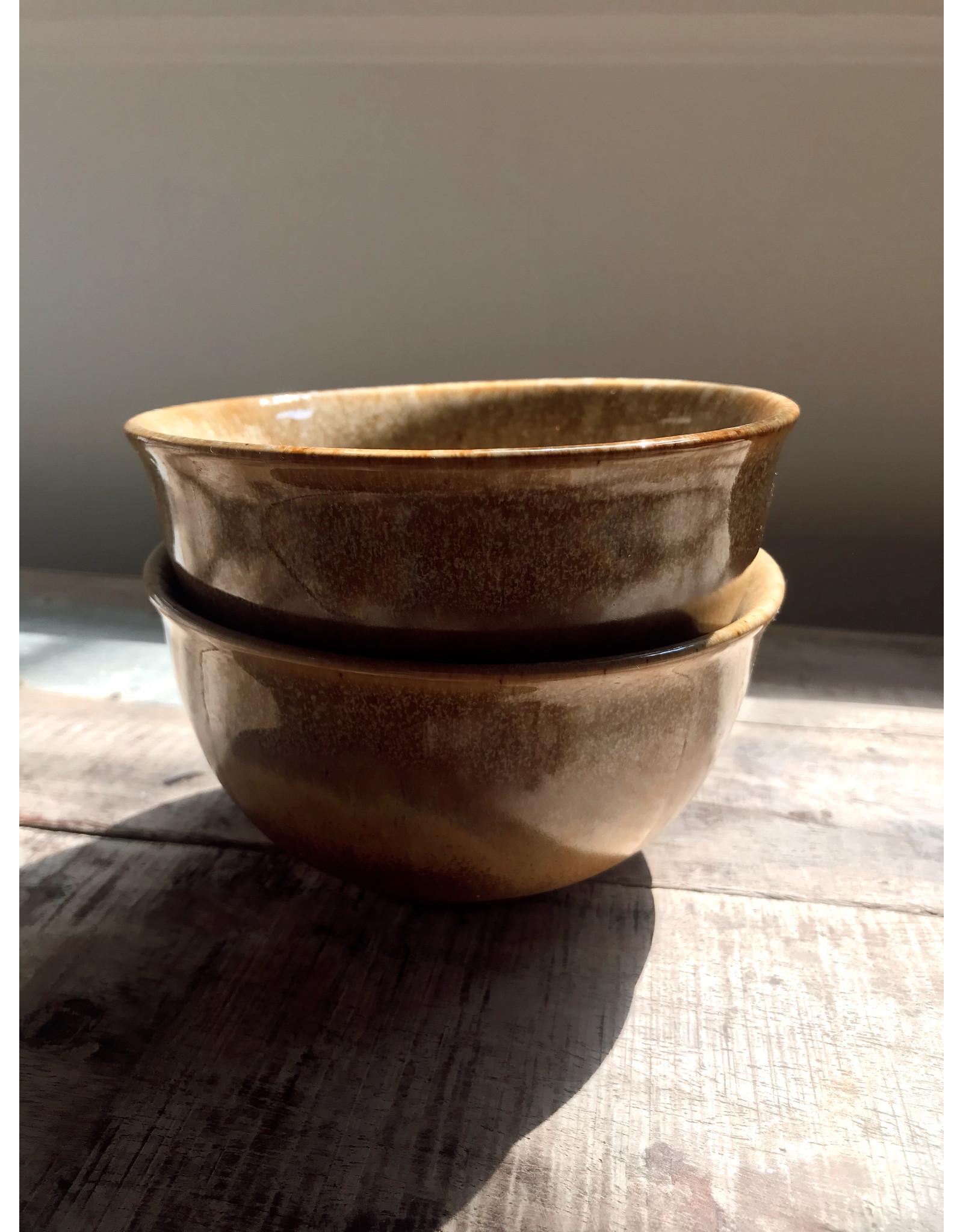Creative Co-Op Glazed Bowl