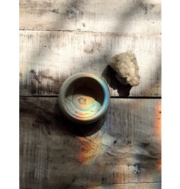 Creative Co-Op Mini glazed bowl