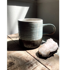 Creative Co-Op Reactive Glazed Mug