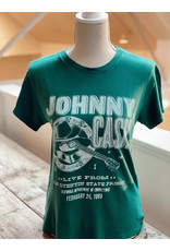 Daydreamer Johnny Cash Live '69 Tour Tee
