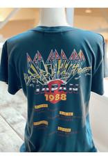 Daydreamer Def Leppard Japan '88 Tour