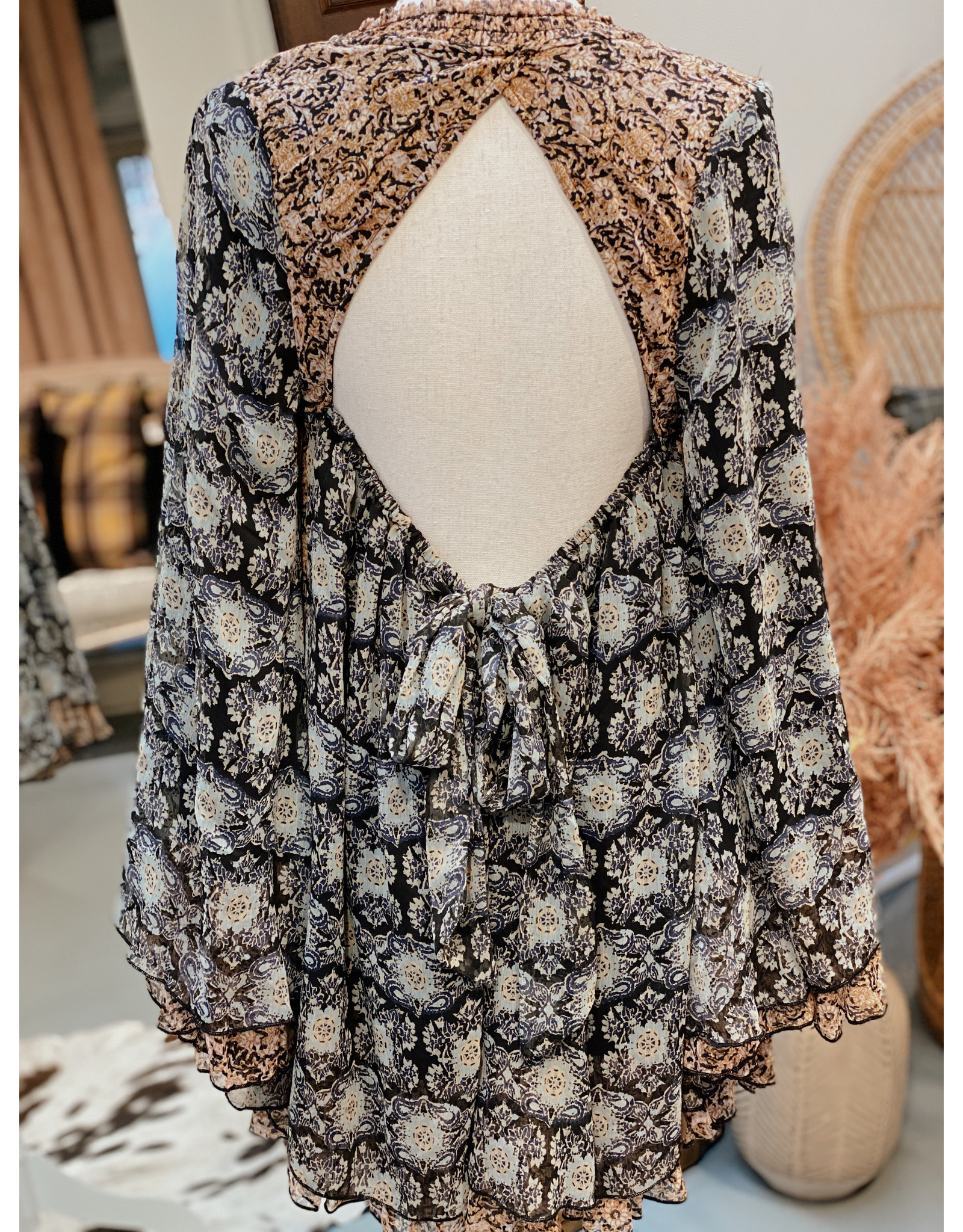 Free People Gabi Tunic