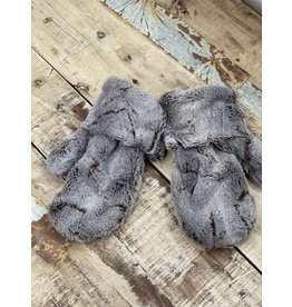 Pandemonium Luxury Faux Fur Mitten