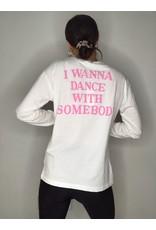 Daydreamer Whitney Houston Dance With Somebody