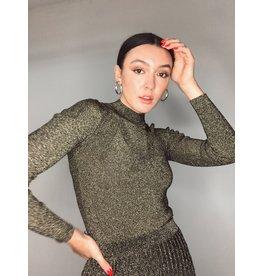 Lucy Paris Wren Knit Sweater