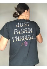 Daydreamer Just Passin Through Tour Tee