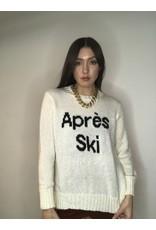 Woodenshipsknits Apres Ski Crew