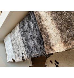 Pandemonium Luxury Faux Fur Blanket