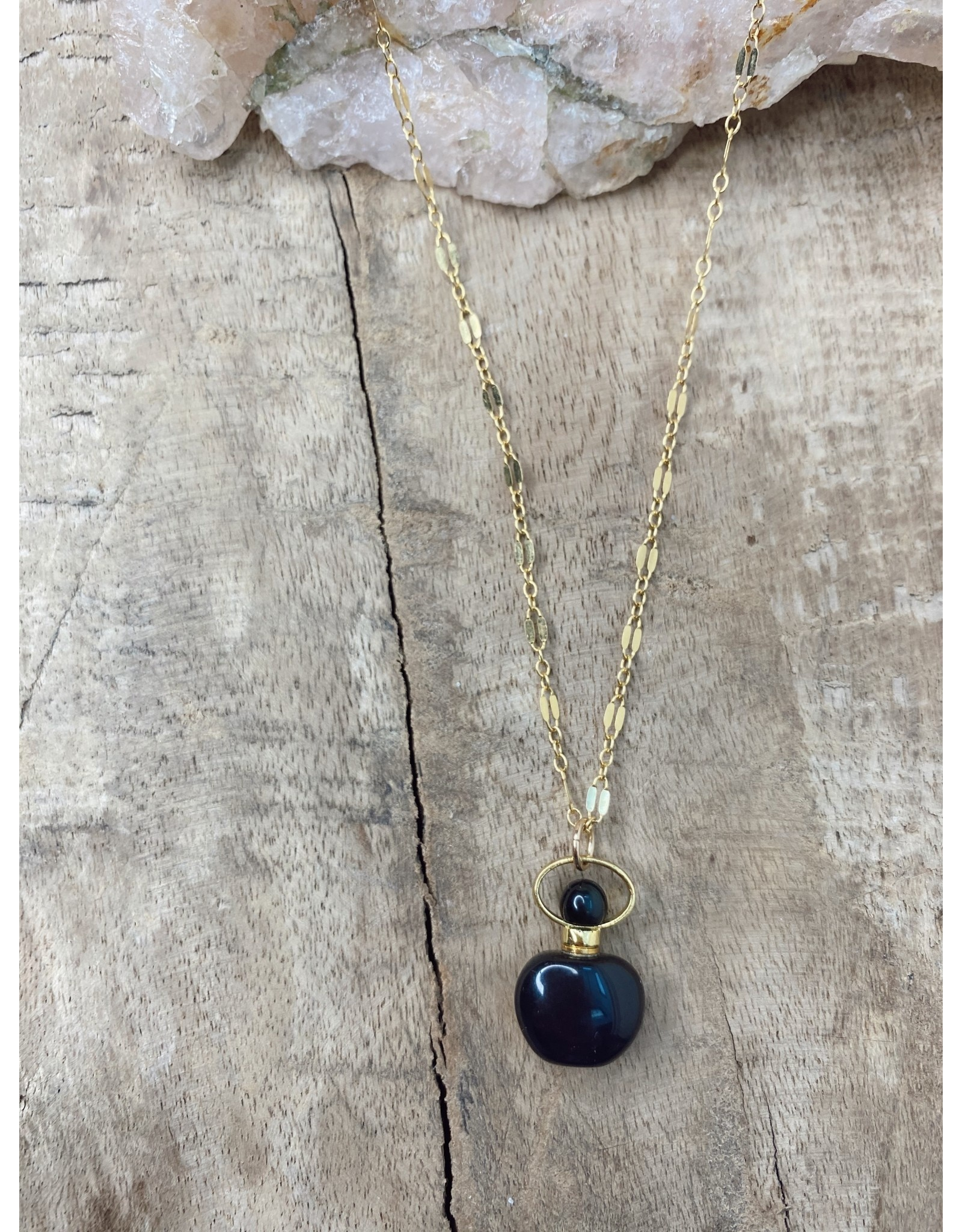Helen Wang Essential Oil Diffusing Necklace