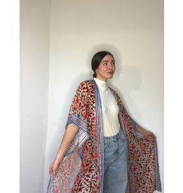Aratta When I Close My Eyes Kimono