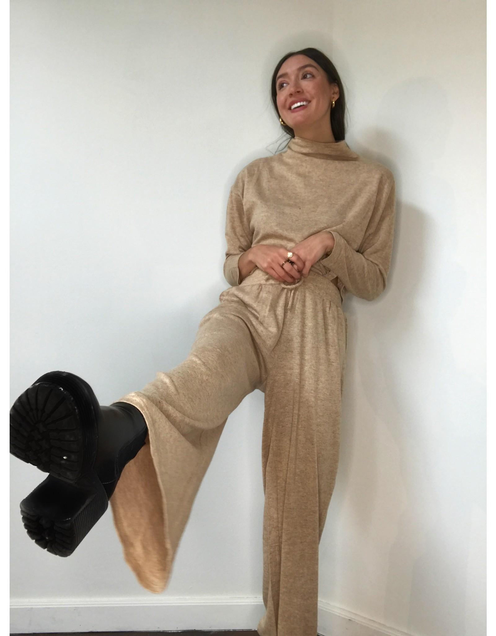 Lucy Paris Jude Knit Pant