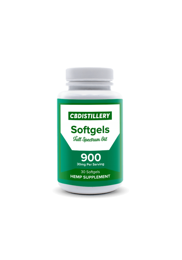 Softgels