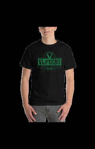 VLifeCBD Logo T-Shirt