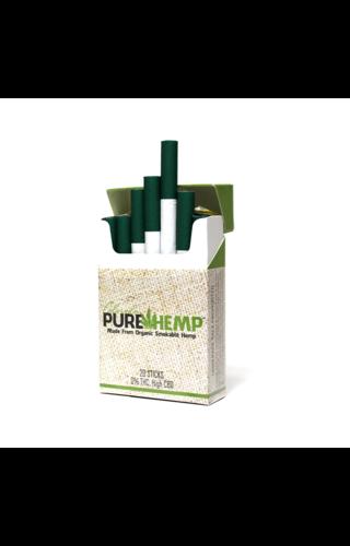 Colorado Pure Hemp Hemp Sticks