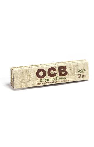 OCB Organic Hemp Rolling Papers