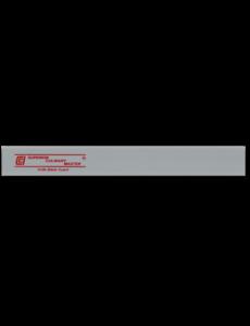 "Canada Cutlery Inc. Étui rigide étroit 8.5"" - PVC"